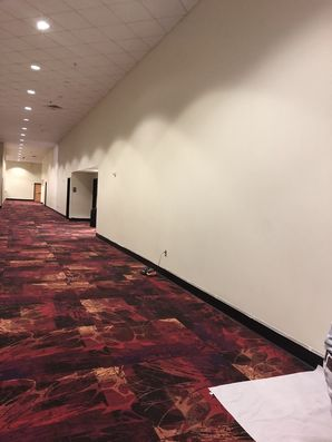 Movie Theatre Before & After Painting in Houston, TX (2)