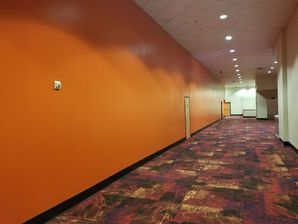 Movie Theatre Before & After Painting in Houston, TX (7)