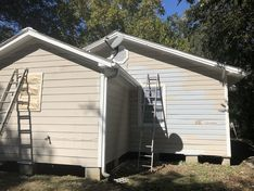 Before & After Exterior Painting in Tomball, TX (5)