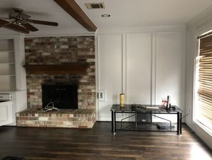 Before & After Interior Painting in Houston, TX (8)