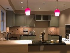 Kitchen Cabinets in Houston, TX (1)
