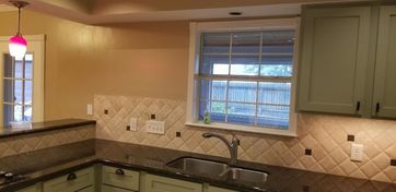 Kitchen Cabinets in Houston, TX (2)