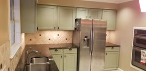 Kitchen Cabinets in Houston, TX (4)