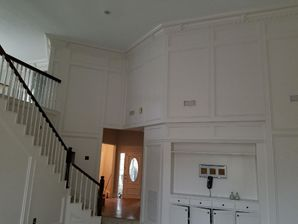 Before & After Interior Painting in Houston, TX (6)