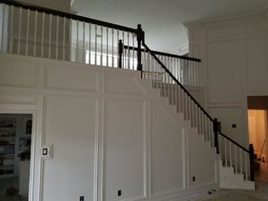 Before & After Interior Painting in Houston, TX (9)