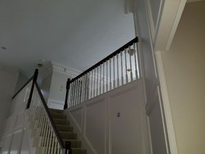 Before & After Interior Painting in Houston, TX (10)