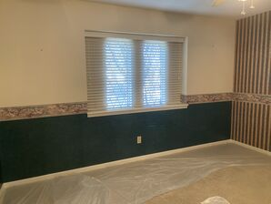 Before & After Wallpaper Removal & Interior Painting in Spring, TX (7)