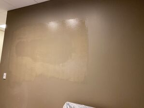 Before & After Drywall Repair in Tomball, TX (2)