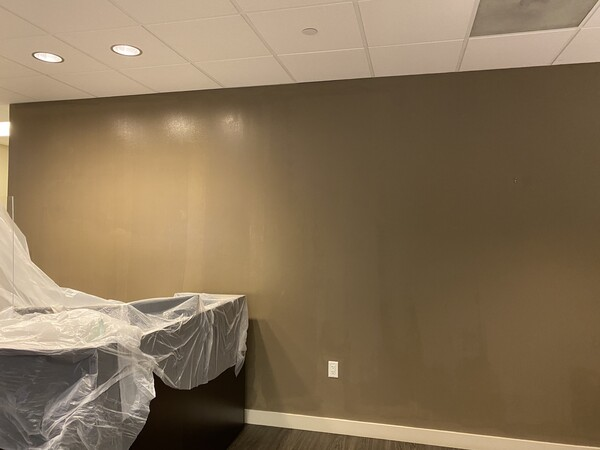 Before & After Drywall Repair in Tomball, TX (3)