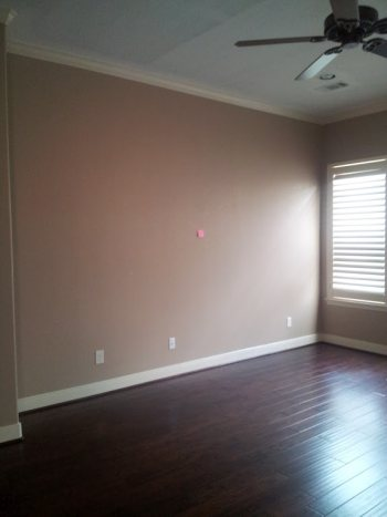 Interior Painting by Mendoza's Paint & Remodeling in TX