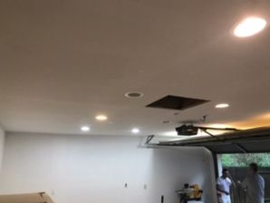 Before & After Drywall Installation in Sugarland, TX (3)