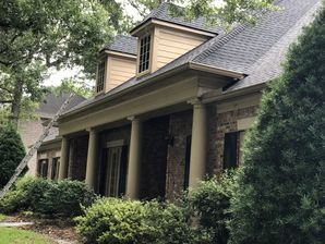 Before & After Exterior Painting in Humble, TX (3)