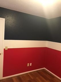 Interior Painting in Bear Creek, TX (3)