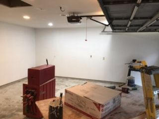 Before & After Drywall Installation in Sugarland, TX (5)